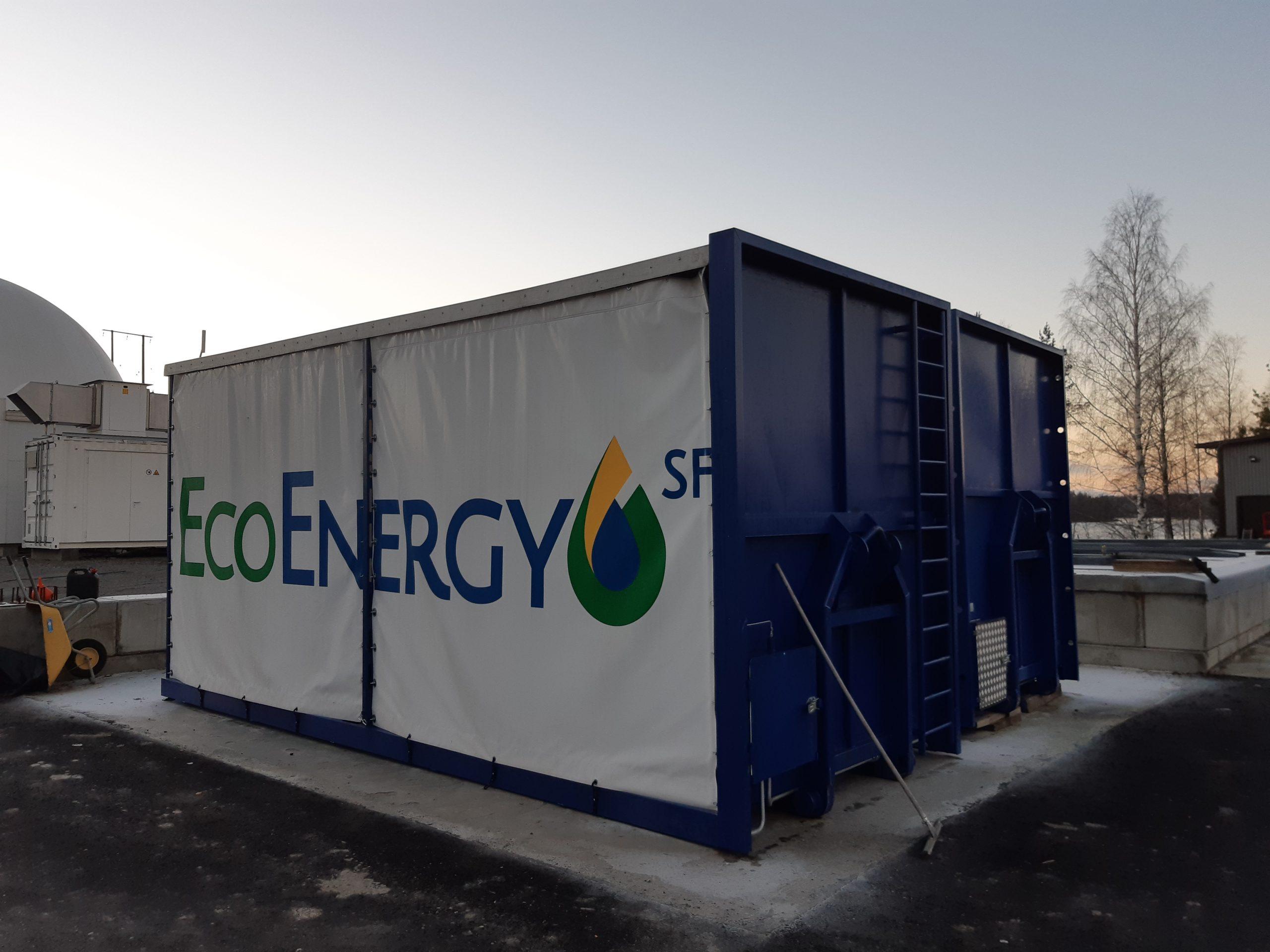 Energiaratkaisut